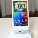 Das HTC Velocity 4G bietet ein 4,5 Zoll großes Display. (Bild: netzwelt)