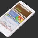Das Smartphone ist das erste in Deutschland erhältliche Handy mit Unterstützung für den neuen Mobilfunkstandard LTE. (Bild: netzwelt)