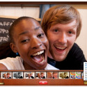Dank Share Sheets wird das Teilen von Fotos, Links und Videos erleichtert. (Bild: Screenshot/Apple.com)