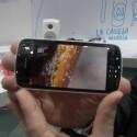 Die Aufnahmen des Nokia PureView bleiben auch bei starker Vergrößerung scharf. (Bild: netzwelt).