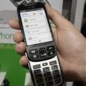 Das Doro PhoneEasy 740 soll im Sommer 2012 auf den Markt kommen. (Bild: netzwelt)