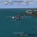 Auf der Strecke befinden sich Kontrollpunkte, von denen ein Einsatz neu gestartet werden kann. (Bild: Screenshot)