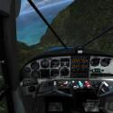 Auch die Cockpits wurden realitätsgetreu nachgebaut. (Bild: Microsoft)