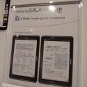 Samsung will mit dem Note 10.1 auch im Bildungsbereich Fuß fassen. (Bild: netzwelt)