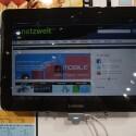 Das Galaxy Note 10.1 soll ab April in Deutschland erhältlich sein. (Bild: netzwelt)