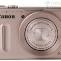 Das Objektiv verfügt über einen fünffachen Zoom und einen optischen Bildstabilisator.