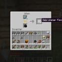 Der rohe Fisch wird im Ofen gebraten und hilft uns, im Überlebensmodus von Minecraft weiterhin zu überleben. (Bild: netzwelt)
