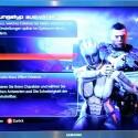 Bei Mass Effect 3 können Nutzer zwischen drei unterschiedlichen Spielmodi wählen. (Bild: netzwelt)
