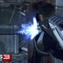In Feuergefechten kann der Spieler aus der Deckung heraus schießen. (Bild: Electronic Arts)