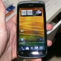 Ebenfalls bietet das HTC One X die neue Nutzeroberfläche HTC Sense 4.0. (Bild: netzwelt)