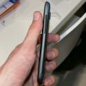 Das HTC One S ist das bislang dünnste HTC-Handy. (Bild: netzwelt)