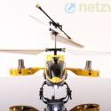 Der GH-245 hat ein höheres Bewegungsspektrum als andere Modelle. (Bild: netzwelt)