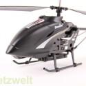 Der GH-301.HD liegt mit ein bisschen Training stabil in der Luft. (Bild: netzwelt)