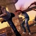 In Nahkämpfen setzt Wei Shen deshalb auch häufiger Kicks ein. (Bild: Square Enix)