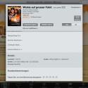 Auf dem neuen iPad werden 1080p-Filme ausgeliefert, wenn möglich. (Bild: netzwelt)
