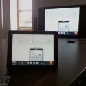 Mit dem iPad 2 und dem iPhone 4S möglich: AirPlay Mirroring, also das Spiegeln von Display-Inhalten. (Bild: netzwelt)