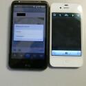In den Standard-Einstellungen kann der Nutzer unter Android die Bildquelle direkt wählen. (Bild: netzwelt)
