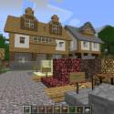 Der Mapersteller hat sich architektonisch verausgabt und Häuser zum besseren Vergleich erstellt. (Bild: netzwelt)