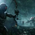 In Crysis 3 wird mit Hightech-Waffen gekämpft. (Bild: Electronic Arts)