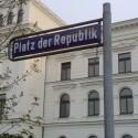 Bild: Platz der Republik in Hamburg. (Bild: netzwelt)