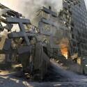 Den Spieler erwartet einiges an Verwüstung bei Call of Duty: Black Ops II. (Bild: Activision)
