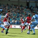FIFA 13 bietet ein überarbeitetes Dribblingsystem. (Bild: EA Sports)