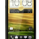 Das Design des One XL entspricht dem des One X. (Bild: HTC)
