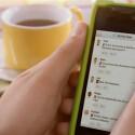 Die Funktionen des Miiverse können auch auf Smartphones oder Rechnern genutzt werden. (Bild: Screenshot YouTube.com/Nintendo)