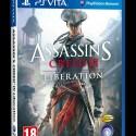Assassin's Creed III Liberation ist eine Umsetzung des beliebten Action-Adventures für die PS Vita. (Bild: Unbisoft)