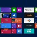 Nach der Anmeldung begrüßt den Nutzer die neue Metro-Oberfläche. (Bild: Screenshot Windows8/netzwelt)
