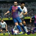 Xavi ist einer der Spieler, der dank Player ID individuell mit seinem Stil heraussticht. (Bild: Konami)