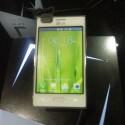 Bereits auf dem Mobile World Congress in Barcelona präsentierte LG das Mittelklasse-Smartphone. (Bild: netzwelt)
