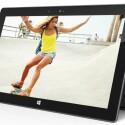 Das Surface-Tablet wird in zwei Varianten erhältlich sein. (Bild: Microsoft)