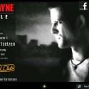 Um Max Payne Mobile spielen zu können muss sich der Nutzer einen Account beim Social Club von Rockstar Games anlegen. (Screenshot: netzwelt)