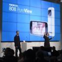 Jo Harlow (rechts) ist bei Nokia für die Smartphone-Sparte zuständig. (Bild: netzwelt)