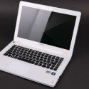 Das Ultrabook Lenovo Ideapad U310 bietet sich aufgrund des geringen Einstiegpreises auch für Studenten und Schüler an. (Bild: netzwelt)