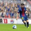 Neues Bild mit Top-Fußballer Lionel Messi. (Bild: EA Sports)