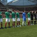 Die Fußballer bereiten sich mental auf das nächste Spiel vor. (Bild: EA Sports)
