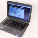 Was bin ich? Notebook? Subnotebook? Ultrabook? Mit einem Gewicht von über zwei Kilogramm, 14-Zoll-Monitor und DVD-Laufwerk fasst Dell den Begriff Ultrabook sehr weit. (Bild: netzwelt)