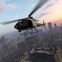 In GTA 5 wird es auch wieder Hubschrauber und Flugzeuge geben. (Bild: Rockstar Games)