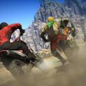 Motocross-Rennen wären auch für den Mehrspieler-Modus interessant. (Bild: Rockstar Games)