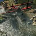 Offenbar stehen auch Propellerflugzeuge als Transportmittel bereit. (Bild: Rockstar Games)