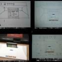 Alles beginnt mit einer Papier-Skizze. (Bild: lcv.ne.jp)