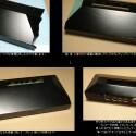 Das selbstgebaute Master System bekommt seinen ersten Anstrich. (Bild: lcv.ne.jp)