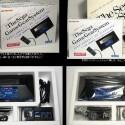 Nach vier Monaten und über 200 Euro kosten ist das Master System schließlich fertig. (Bild: lcv.ne.jp)