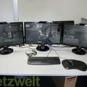 Der wahre Zweck der Technologie sind atmosphärisch verbesserte Spiele. (Bild: netzwelt)