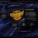 Besondere Events für ResidentEvil.net-Benutzer. (Bild: Capcom)