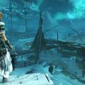 Multiplayer-Karte Nordwestpassage 1/3 (Bild: Ubisoft)