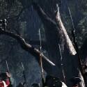 In den Bäumen lauert der Tod. (Bild: Ubisoft)