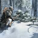 Unterwegs in frostigen Gefilden. (Bild: Ubisoft)